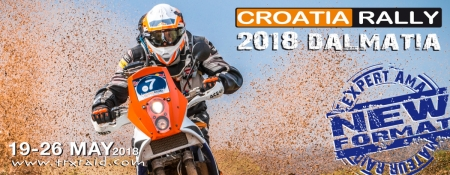CROAZIA RALLY 2018