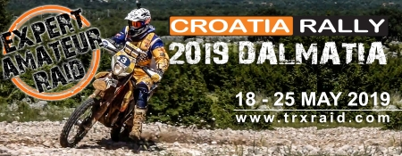 CROATIA RALLY 2019